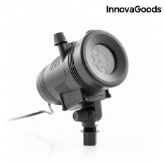 InnovaGoods dekorativer LED-Außenstrahler