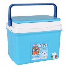 Tragbarer Kühlschrank 20 L Blau (38 X 26 x 31 cm)