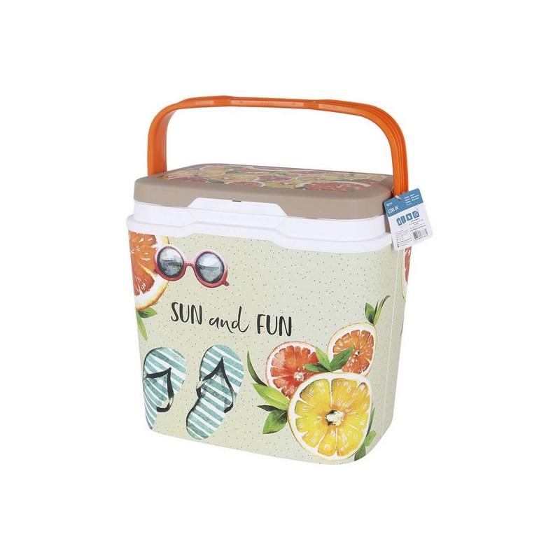 Tragbarer Kühlschrank Sun And Fun 25 L
