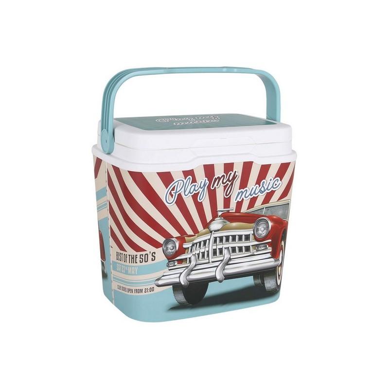 Tragbarer Kühlschrank Car 29 L