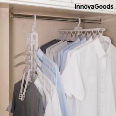 InnovaGoods Mehrfach-Kleiderbügel 8 in 1