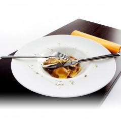 Dessertgabel-Set Amefa Metropole (12 pcs) Edelstahl