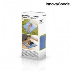 InnovaGoods Kühlmatte für Haustiere (40 x 50 cm)