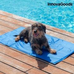 InnovaGoods Kühlmatte für Haustiere (90 x 50 cm)