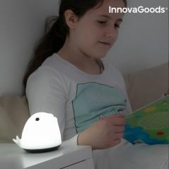 InnovaGoods Wal Wiederaufladbare Lampe mit Berührungssensor
