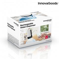 Automatischer wiederaufladbarer Wasserspender InnovaGoods