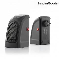 Plug-in Keramikheizkörper Heatpod InnovaGoods 400W