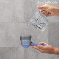 Haustier-Badebürste mit Depot Bubblet InnovaGoods