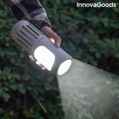 3 in 1 Anti-Mücken-Lampe, Taschenlampe und Laterne Kl Tower