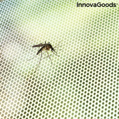 Schneidbarer Mückenschutz zum Aufkleben White InnovaGoods
