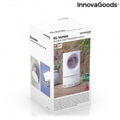 Anti-Mücken-Sauglampe Kl Vortex InnovaGoods