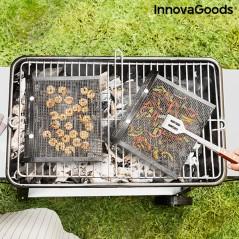 Grill-Netzbeutel Bbqnet InnovaGoods (2Er pack)