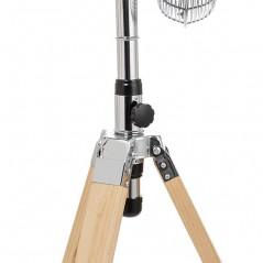 Tristar VE-5805 Standventilator mit Holzstativ 60W