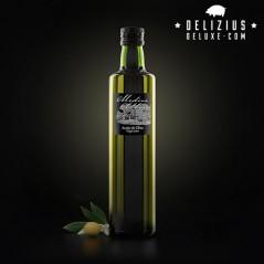 Delizius Deluxe Iberischer Schinken aus Getreidemast