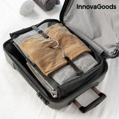 InnovaGoods Faltbares Regal für Reisekoffer