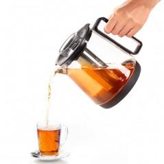Wasserkocher mit Elektrischer Teekanne Princess 236007 1,5 L