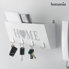 Homania Wandorganiser mit Fach