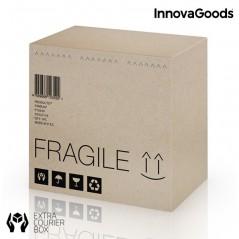 InnovaGoods Weinflaschenhalter Schwebende Kette