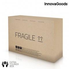 InnovaGoods Cook D'Lux Besteckset aus Edelstahl (72 Teile)