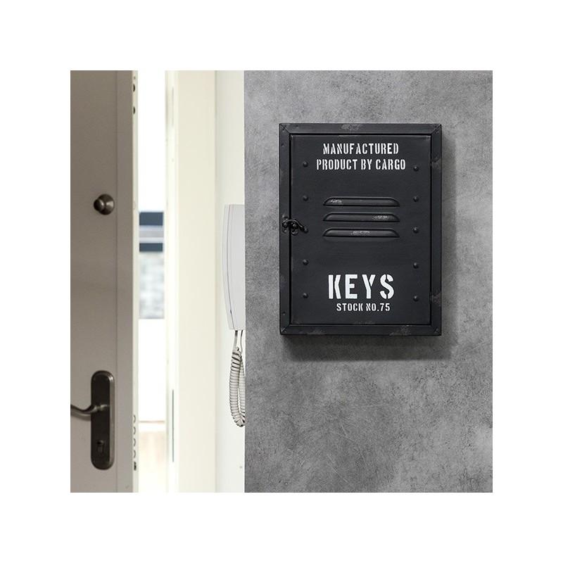 KEYS Schlüssel Organizer aus Metall