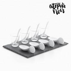 Atopoir Noir Verkostungsset (13 Teile)