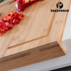 Bambus Küchenbrett