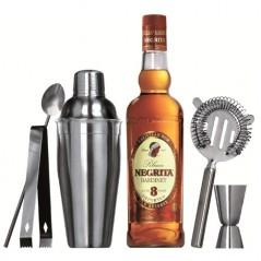 Cocktail Set (5 Teile)
