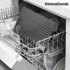 InnovaGoods Schnelle Auftauplatte für Nahrungsmittel