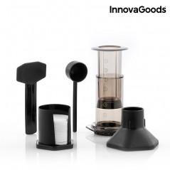InnovaGoods Manuelle Kaffeepresse