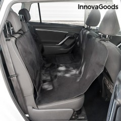 InnovaGoods Autositzschutz für Haustiere