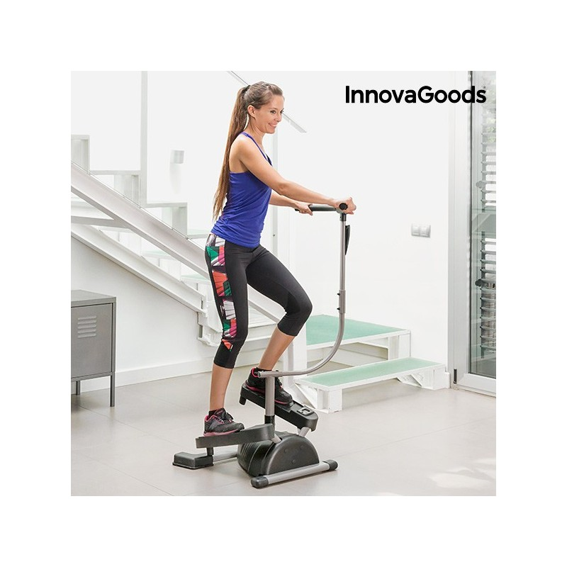 InnovaGoods Cardio Twister Stepper