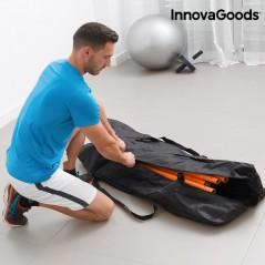 InnovaGoods Klimmzug- und Fitnessstation mit Übungsanleitungen