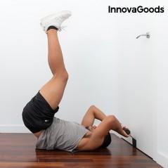 InnovaGoods Bauchmuskeltrainer zur Befestigung an der Tür mit