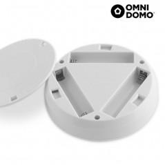 Voluma LED-Strahler mit Stimmsensor