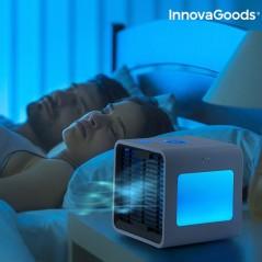 InnovaGoods Freezy Cube Tragbare Mini Klimaanlage