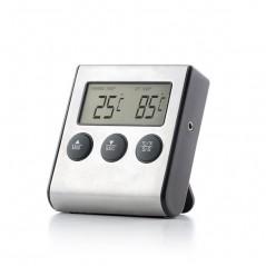 BBQ Classics Digitales Bratenthermometer