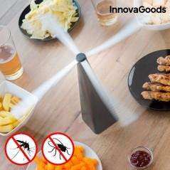 InnovaGoods Umweltfreundlicher Fliegenvertreiber