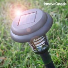 InnovaGoods Solar Insektenvernichter für den Garten SL-700