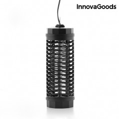 InnovaGoods Anti Moskito Lampe KL 1800 6W Schwarz
