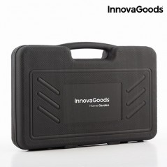 InnovaGoods Grillkoffer (18 teilig)