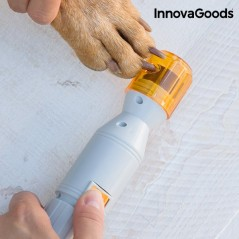 InnovaGoods Elektrische Krallenfeile