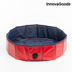 InnovaGoods Pool für Haustiere