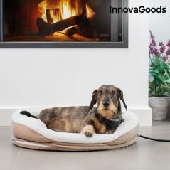 InnovaGoods Erhitztes Haustierbett 18W