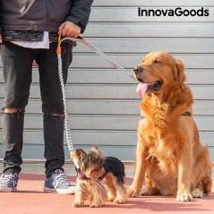 InnovaGoods Joggingleine für Hunde