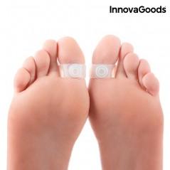 InnovaGoods Magnetringe zum Abnehmen (2 Stück)