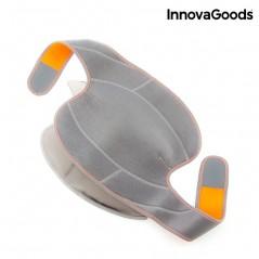 InnovaGoods Kniebandage mit Wärme und Kälte Gelkissen
