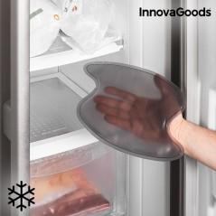 InnovaGoods Ellenbogenbandage mit Wärme und Kälte Gelkissen