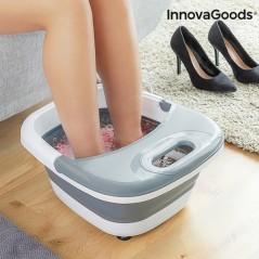 Klappbares Spa für Füße Aqua·relax InnovaGoods 450W