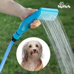 My Pet Brush Schlauch mit Bürste für Haustiere