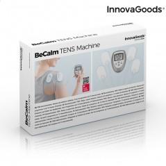 TENS Elektrostimulator Becalm InnovaGoods
